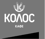Кафе КОЛОС Logo